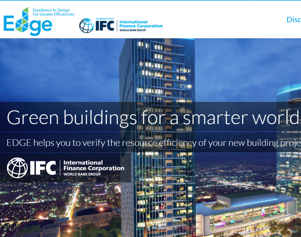EDGE Green Buildings Program