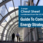 Community Energy Strategic Planning: 2-page cheat sheet